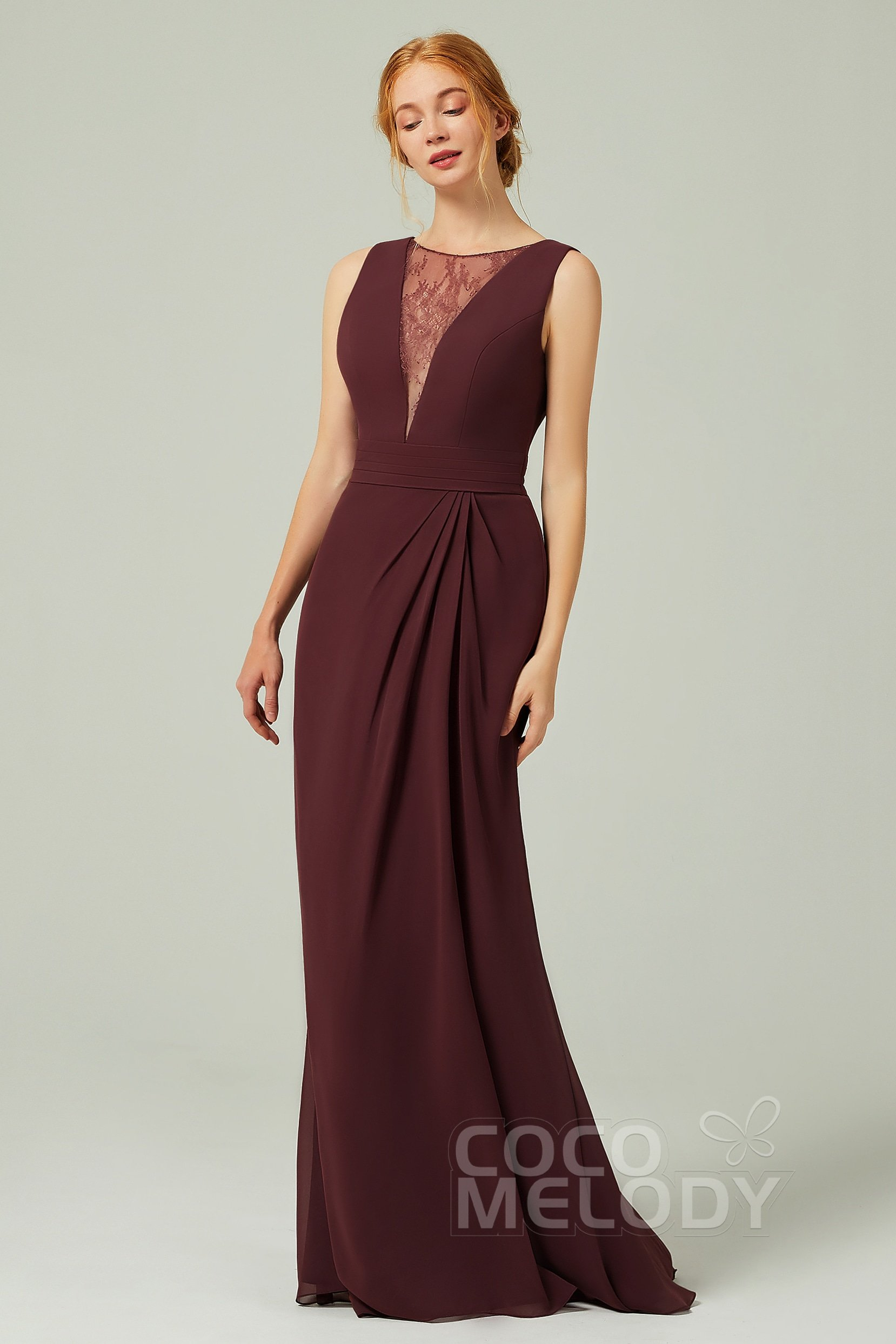 Cheap Modest Bridesmaid Dresses Under 50