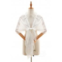 Graceful Chiffon Dress Wrap WR16005