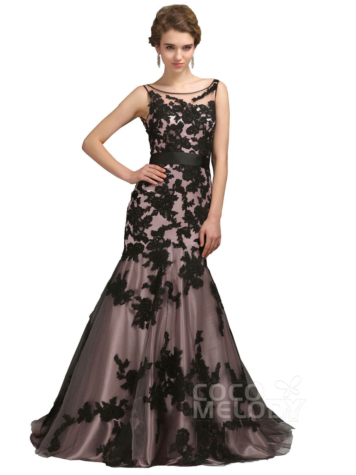 Mother of the Bride Dresses with Trains