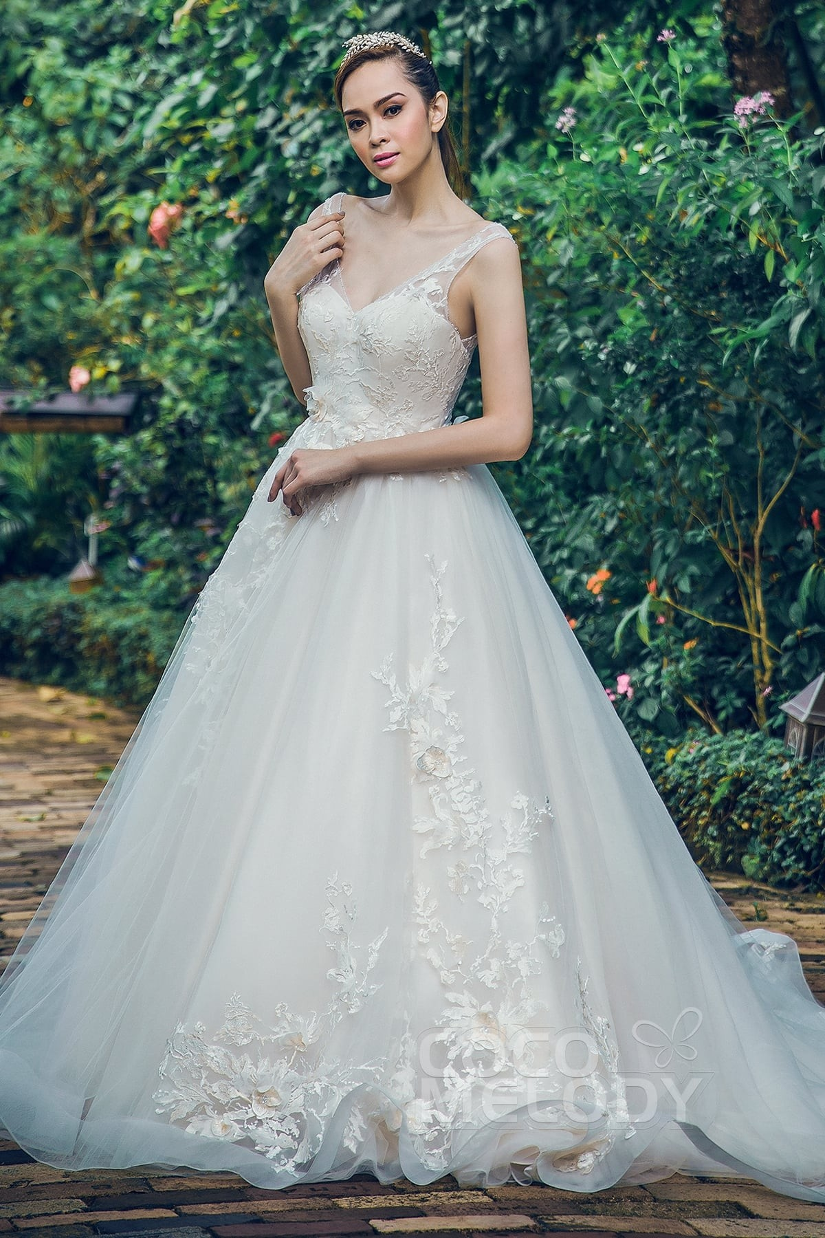 Cocomelody: Wedding Dresses Online & In-store – Customized for You ...