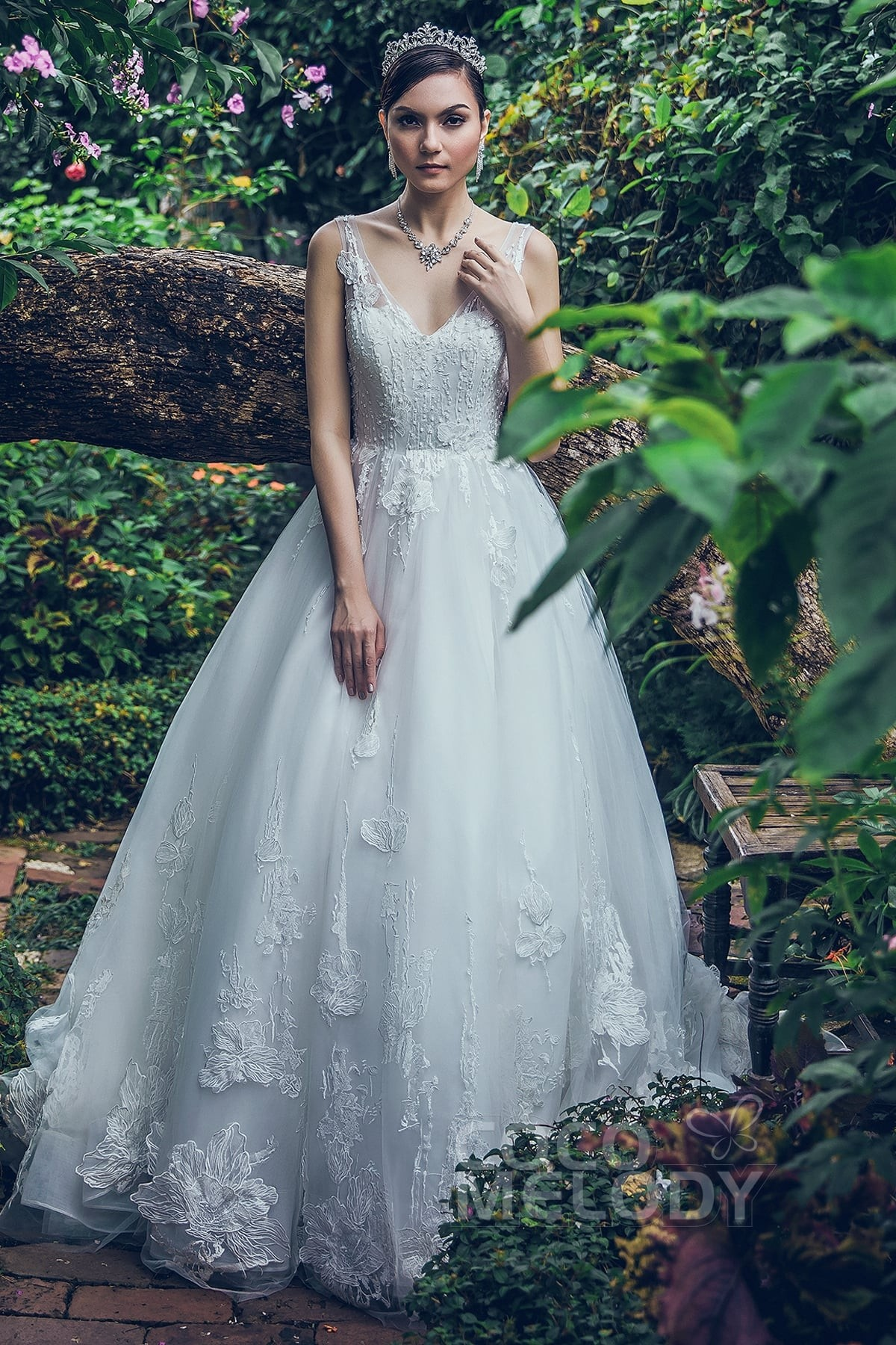 Cocomelody: New Arrivals: Latest Wedding Dresses from CocoMelody