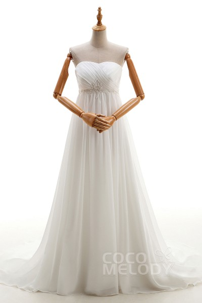 Cheap Empire Wedding Dresses, Empire Waist Wedding Dresses 2017