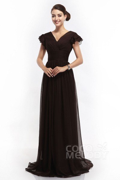 Short, Long, Three Quarter Sleeve Mother of The Bride Dresses