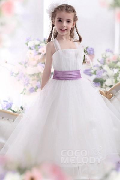 Flower Girl Dresses for Less
