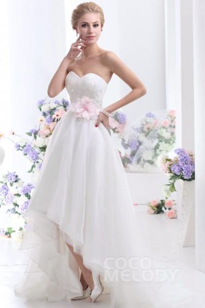 Cocomelody: Short Wedding Dresses & Reception Dresses