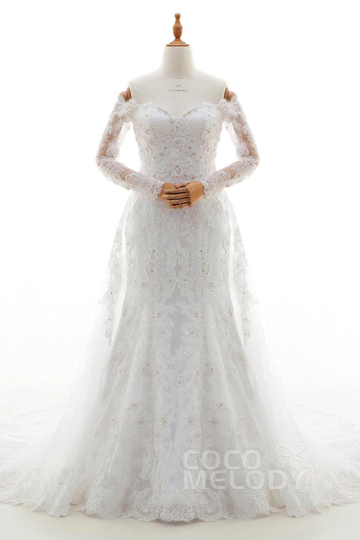 Plus Size Wedding Dresses, Custom Size Bridal Dresses ...