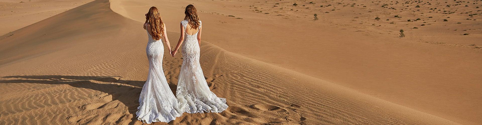Amazing Designer Wedding Dresses at Affordable Price