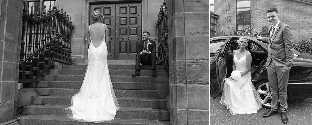 South shields town hall wedding dress