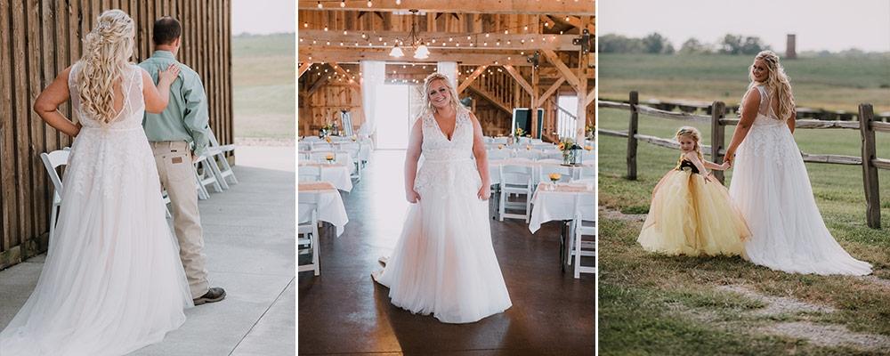 Blog - Real Wedding: Sydni & Justin