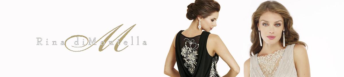 Cocomelody Rina Dimontella occasion dresses category banner
