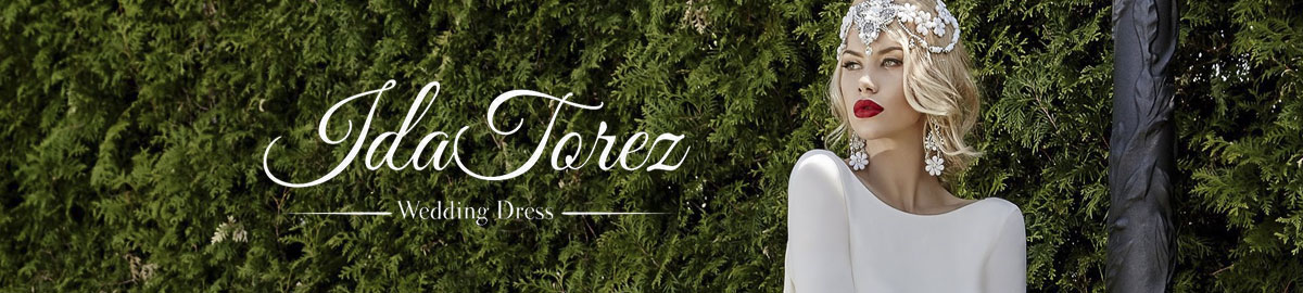 Cocomelody ida torez wedding dresses category banner